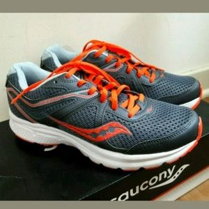 Saucony Sneakers Running Jogging Shoes Size 8.5